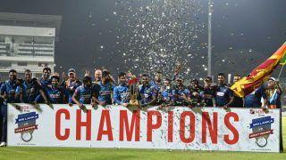 Sri Lanka vs West Indies, 3rd ODI: Fabian Allen Gives His All West Indies Fall Short by Six Runs