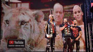 WWE Raw Results: Orton Pledges to Write Edge's Final Chapter, Styles-Undertaker to Battle in Boneyard Match