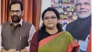 Bengali Actor Subhadra Mukherjee Quits BJP, Says 'Can't Continue In a Party Which Has Anurag Thakur & Kapil Mishra'