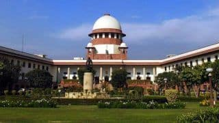 Supreme Court to Hear Plea Seeking Hate Speech FIRs Against BJP Leaders Today