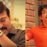 Telugu Stars Chiranjeevi, Nagarjuna Akkineni, Sai Tej Join Hands For Coronavirus Song- Watch