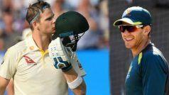 टिम पेन का बड़ा बयान, स्टीव स्मिथ टेस्ट कप्तानी के लिए इकलौते विकल्प नहीं