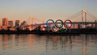 Postponing Tokyo Olympics May Become Inevitable: Japan Prime Minister Shinzo Abe