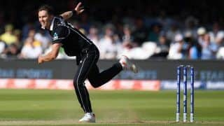 Trent Boult, Matt Henry And Lockie Ferguson Back in New Zealand Squad for Australia ODIs
