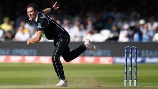 Trent Boult, Matt Henry And Lockie Ferguson Back in New Zealand Squad for Australia ODIs