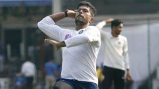 My Career Has Never Been Stable, Always Up And Down: Umesh Yadav