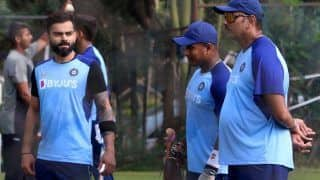 Coronavirus Pandemic: Remaining Two ODIs of India-South Africa Series Called Off