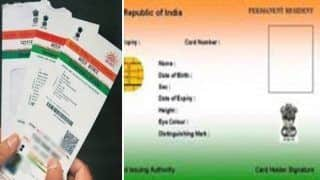 Want to Change or Update Mobile Number on Aadhaar card? Follow These Steps