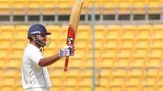 Wasim Jaffer Was Magnificent Against Top-Class Fast Bowlers: Sachin Tendulkar
