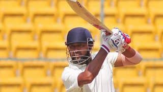 Wasim Jaffer Could be Appointed Next Vidarbha Head Coach: Report