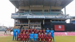 Cricket West Indies Suspends All Major Tournaments, Meetings
