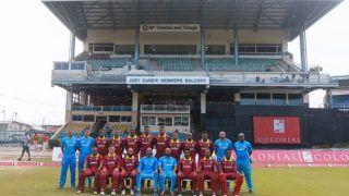 Cricket West Indies Suspends All Major Tournaments, Meetings