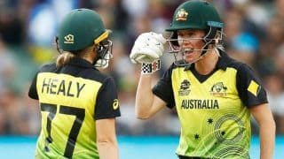 Coronvirus Pandemic: Person in Atttendance for India vs Australia ICC Women's T20 World Cup Final at The MCG Diagonised With Coronavirus
