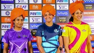 Sunil Gavaskar Calls For Women's IPL Next Year