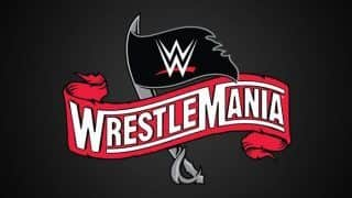 WWE WrestleMania 36 Relocated to Performance Center Amid Growing Coronavirus Pandemic