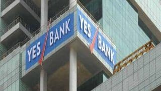 Depositors' Money Safe, Don't See Panic Withdrawals: Yes Bank's Prashant Kumar