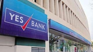 Yes Bank Crisis: Recovery Plan Almost Ready, no Plan to Merge it With SBI, Says Report