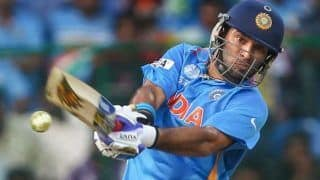 On This Day: Yuvraj Singh Battles Illness to Hit Maiden World Cup Hundred in Chennai