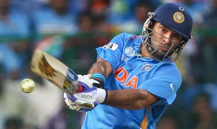 On This Day: Yuvraj Singh Battles Illness to Hit Maiden World Cup Hundred in Chennai | Cricket News