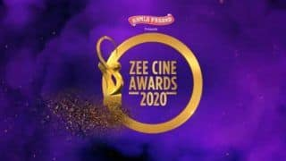 COVID-19 Scare: Zee Cine Awards 2020 Cancelled For General Public, to be Shot as a Televised Event