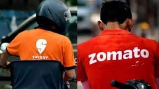 Zomato, Swiggy Not Accepting Orders After 8 PM After Maharashtra Imposes New Restrictions