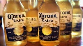 No More Corona Beer For the World as Mexico Stops Production Amid COVID-19 Lockdown