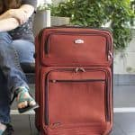 Mangaluru Teenager Tries to Sneak Friend Into Apartment Inside Suitcase, Both Get Caught