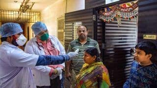 Coronavirus in Maharashtra: 778 New Cases in 24 Hours, Including 478 in Mumbai; Total Tally Surges to 6,427
