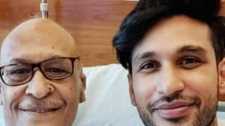 Yet Another Death! Now Singer Arjun Kanungo's Father Passes Away After Battling Liver Cancer