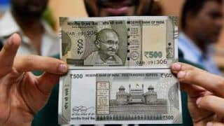 'Two Rs 500 Notes Thrown on Road to Spread Coronavirus,' Allege Panicked Residents of Lucknow Colony