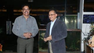 I have no qualms my career was very satisfactory dilip vengsarkar 3992734
