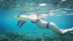 Swimming During Pregnancy: प्रेग्नेंसी के दौरान कर सकते हैं स्विमिंग? यहां जानें इससे जुड़ी सभी बातें