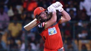 AB De Villiers Reacts to Yuzvendra Chahal's 'Swag' Comment | SEE POST