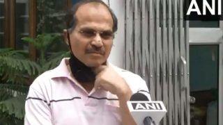 बंगाल: जरुरत पड़ी तो ममता बनर्जी को समर्थन देंगे? सवाल पर क्या बोले कांग्रेस के अधीर रंजन चौधरी
