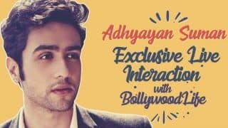 Unless The Audience Accepts You, There is Nothing a Star Father Can do: Adhyayan Suman