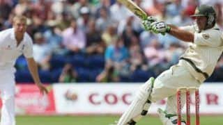 Ricky ponting rated andrew flintoffs over against him in ashes 2005 at edgbaston as best over ever faced 3995985
