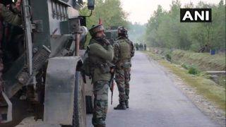 Another Encounter in Jammu & Kashmir; 2 Terrorists And 'Hardcore Associate' Killed in Awantipora