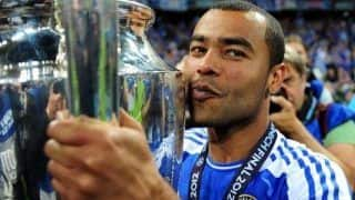 Former Chelsea Star Ashley Cole Attacked by Masked Robbers, Tied to Chair: Reports