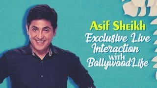 EXCLUSIVE: 'Bhabiji Ghar Par Hain!' Star Aasif Sheikh Spills His Quarantine Routine, Answers Fans' Questions in THIS Fun Video