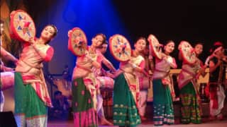 Happy Dance Day 2020: From Bihu to Lavani, Explore Native Dance Forms of Indian States