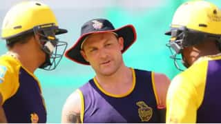 Ipl should be organized in place of t20 world cup brendon mccullum 4008600