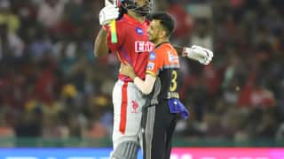 Chris gayle mocked yuzvendra chahal says you are very annoying on social media man 4011466