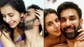 Sushmita Sen's Bother Rajeev Sen And Wife Charu Asopa's Intimate Pictures go Viral, Get Brutally Trolled