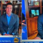 WFH Blunder: News Reporter Caught Wearing Suit With No Pants on Live TV, Twitter Amused