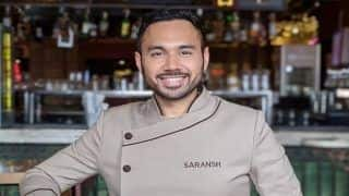 Discover Your Cooking Abilities With Chef Saransh During Nationwide Lockdown