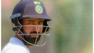 Our Bowlers Will be Raring to go: Chesteshwar Pujara on Pink-Ball Test in Aus