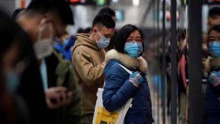 चीन में फिर दस्तक दे रहा कोरोना वायरस,  24 घंटे में कोविड-19 से 100 लोग हुए संक्रमित
