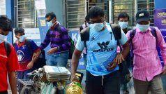 Covid-19 in Tamil Nadu Updates : दक्षिणी राज्यों में तमिलनाडु में सबसे अधिक संक्रमित, अब तक इतने लोग कोरोना के हुए शिकार