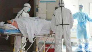 मध्य प्रदेश में कोरोना वायरस के संक्रमितों की संख्या 2,560 हुई, 130 लोगों की जान गई