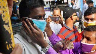 Coronavirus In Rajasthan Update: कोरोना संक्रमितों की संख्या 2617, कांग्रेस विधायक ने की शराब की दुकानें खोलने की मांग